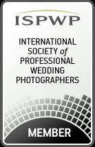 ISPWP 國際專業婚禮攝影師協會認證通過